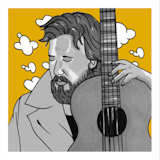 CPS's Favorite Daytrotter Songs playlist featuring Malcom Holcombe, The Loom, Vic Chesnutt w/ Elf Power, Shenandoah Davis
