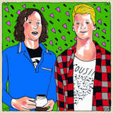 Cousins' Favorite Daytrotter Songs playlist featuring Cryptacize, R. Stevie Moore, Friendo, The War On Drugs