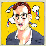 Hellogoodbye's Favorite Daytrotter Songs playlist featuring Little Joy, Local Natives, Ra Ra Riot, Sondre Lerche