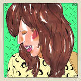 Madi Diaz's Favorite Daytrotter Songs playlist featuring Beach House, AA Bondy, Thomas Dybdahl, Stars