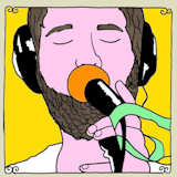 Milagres' Favorite Daytrotter Songs playlist featuring Glass Ghost, Deerhoof, DM Stith, Grizzly Bear