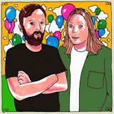 Dosh's Favorite Daytrotter Songs playlist featuring Department of Eagles, The Dodos, Los Lobos, Deerhoof
