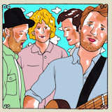 Dawes downloadable sessions and albums
