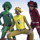 Peelander-Z downloadable sessions and albums