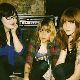 Vivian Girls downloadable sessions and albums