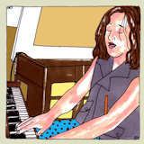 Mark Mallman's Favorite Daytrotter Songs playlist featuring John Vanderslice, Vic Chesnutt w/ Elf Power, Kris Kristofferson, Maritime