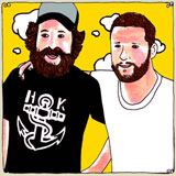 Chuck Ragan's Favorite Daytrotter Songs playlist featuring Pieta Brown, Middle Brother, Nathaniel Rateliff, Jill Andrews
