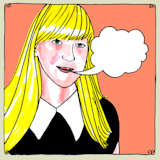 Sydney Wayser's Favorite Daytrotter Songs Playlist