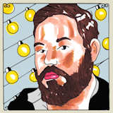 Nathaniel Rateliff's Favorite Daytrotter Songs Playlist