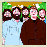Trampled By Turtles downloadable sessions and albums