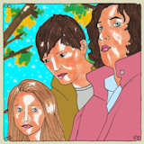 Grooms' Favorite Daytrotter Songs playlist featuring Dirty Projectors, Kris Kristofferson, Bill Callahan, Cass McCombs
