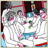 Surfer Blood's Favorite Daytrotter Songs playlist featuring Smoking Popes, The Jon Spencer Blues Explosion, The Sea and Cake, Bonnie Prince Billy