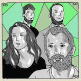 Lost in the Trees' Favorite Daytrotter Songs playlist featuring Sharon Van Etten, No Age featuring Bob Mould, High Places, Phosphorescent