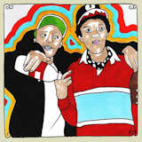 Main Attrakionz's Favorite Daytrotter Songs playlist featuring Danny Brown, Shabazz Palaces, G-Side, Grimes