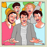 Mike Quinn's Favorite Daytrotter Songs playlist featuring The Walkmen, Beach House, The Strange Boys, The Teeth