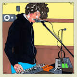 Idiot Glee's Favorite Daytrotter Songs playlist featuring Mount Eerie, Twin Sister, Of Montreal, Dirty Beaches (Pop Montreal Session)