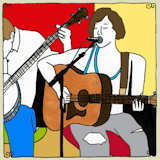 Korean Is Asian's Favorite Daytrotter Songs playlist featuring Dawes, Justin Townes Earle, The Acorn, Deerhunter