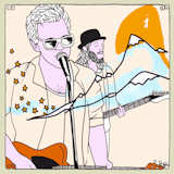 Caveman's Favorite Daytrotter Songs playlist featuring Beach House, Cass McCombs, Glass Ghost, Here We Go Magic