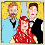 The Lone Bellow downloadable sessions and albums