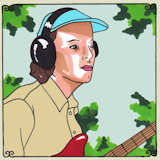 Mac DeMarco downloadable sessions and albums