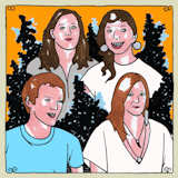 Love Inks' Favorite Daytrotter Songs playlist featuring Cris Kirkwood, Wayne Kramer, Van Dyke Parks, Juliana Hatfield