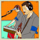 Wildlife's Favorite Daytrotter Songs playlist featuring Sean Rowe, James Vincent McMorrow, Grouplove, Delta Spirit