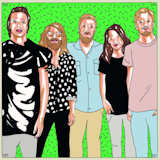 The Maine's Favorite Daytrotter Songs playlist featuring Milagres, U.S. Royalty, The Romany Rye, The Tallest Man On Earth