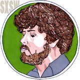 Richard Swift - May 2, 2007