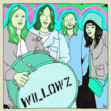 The Willowz - May 28, 2012