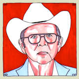 Charlie Louvin - Jun 28, 2010