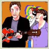 Jakob Dylan & Three Legs - That Methodical Time Capture Spells And Spills Us - Apr 28, 2010