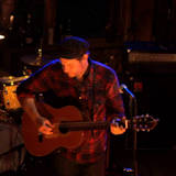 Nathaniel Rateliff - Barnstormer 3 - Kalyx Center (Monticello, IL) - Apr 30, 2010