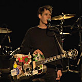 Jeffrey Lewis and the Jitters - Feb 29, 2008