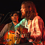 Fleet Foxes -  - Feb 28, 2008