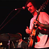 White Denim -  - Feb 29, 2008