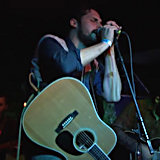 Dear and the Headlights -  - Feb 27, 2009