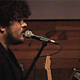 Richard Swift - Mar 20, 2009