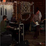 Dawes - Barnstormer 2 - Simpson Barn (Johnston, IA) - Oct 13, 2009