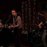 Dawes - Barnstormer 2 - Codfish Hollow Barn (Maquoketa, IA) - Oct 10, 2009