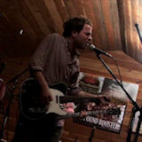 Dawes - Barnstormer 2 - Mooney Hollow Saloon Barn (Green Island, IA) - Oct 11, 2009