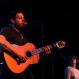 Nathaniel Rateliff - Barnstormer 3 - Turner Hall (Milwaukee, WI) - Apr 28, 2010