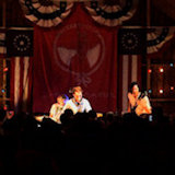 Dawes - Barn on the 4th - Codfish Hollow Barn (Maquoketa, IA) - Jul 4, 2010
