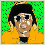 Listen to Theophilus London performed at Daytrotter Studio on March 14, 2011