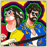 Listen to MGMT performed at Daytrotter Studio on January 3, 2011