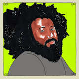 Reggie Watts - May 23, 2011
