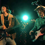 Mike and the Moonpies - Apr 30, 2011
