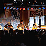 Trampled By Turtles - Mar 16, 2011