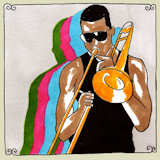 Trombone Shorty & Orleans Avenue - Whatever Spooks, Rattles Or Romps - Oct 31, 2011