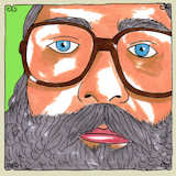 R. Stevie Moore - Nov 8, 2011