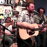 Frightened Rabbit - Aug 11, 2011